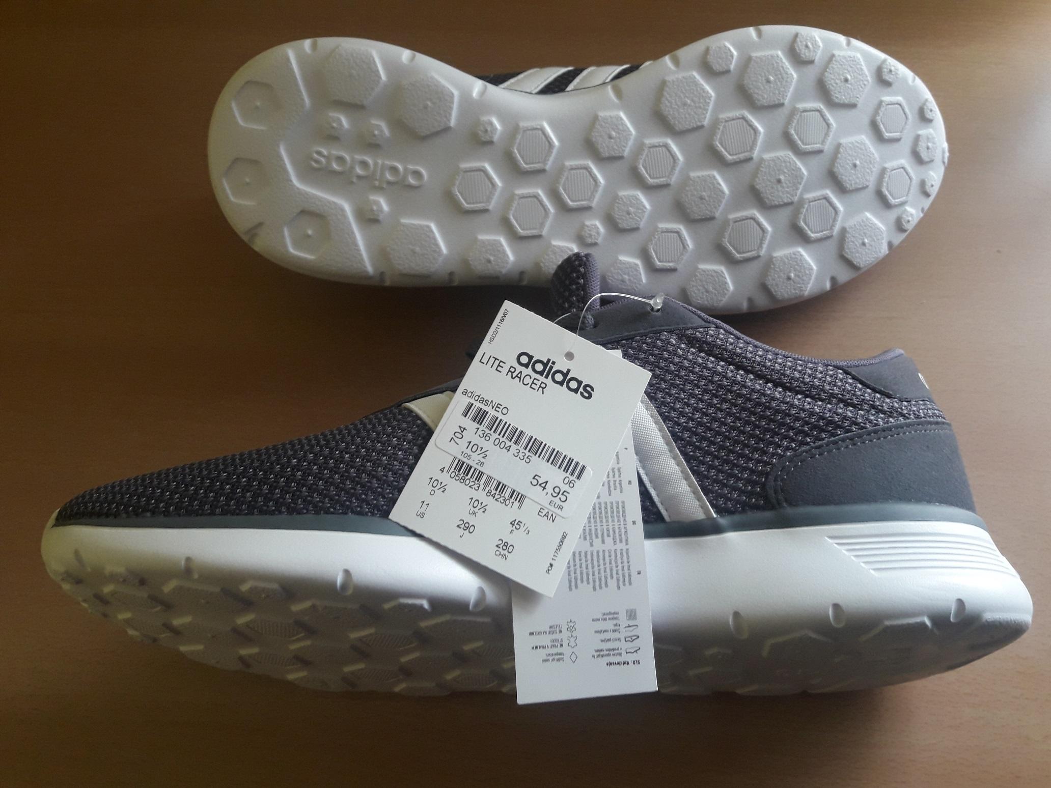 Bild Nummer 2 von adidas Heren Sportschuh