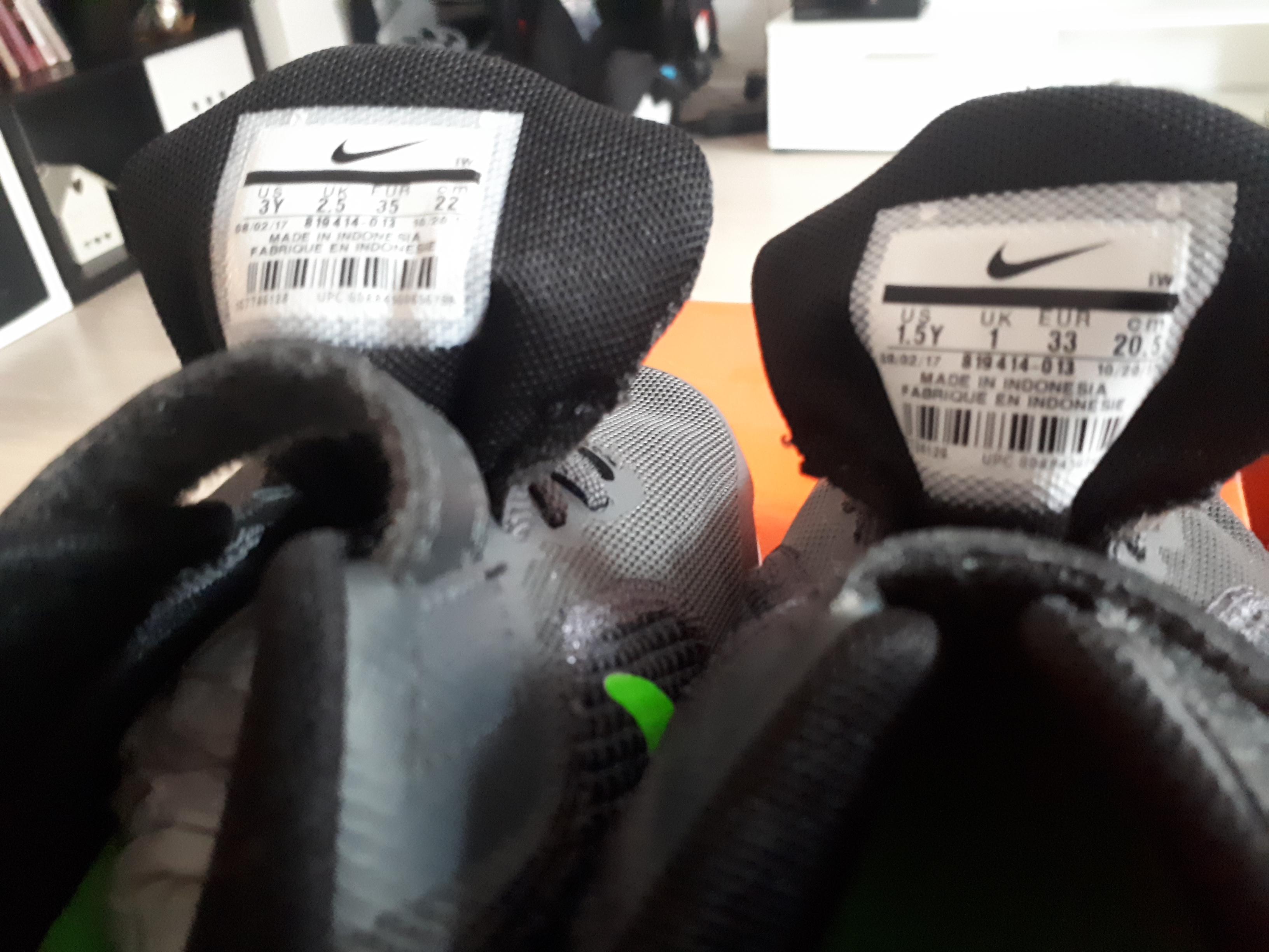 Bild Nummer 5 von Nike Revolution 3 KIND