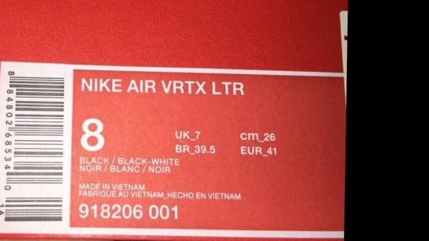 Bild Nummer 4 von Nike Air Vortex Sneaker