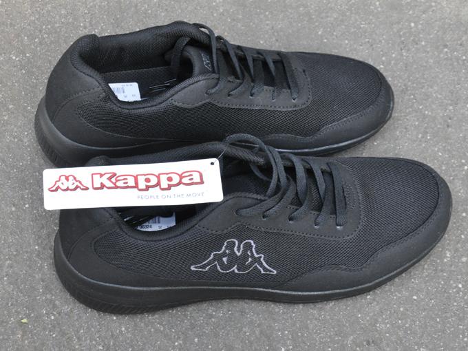 Bild Nummer 2 von KAPPA  Sneaker/Schnürschuh