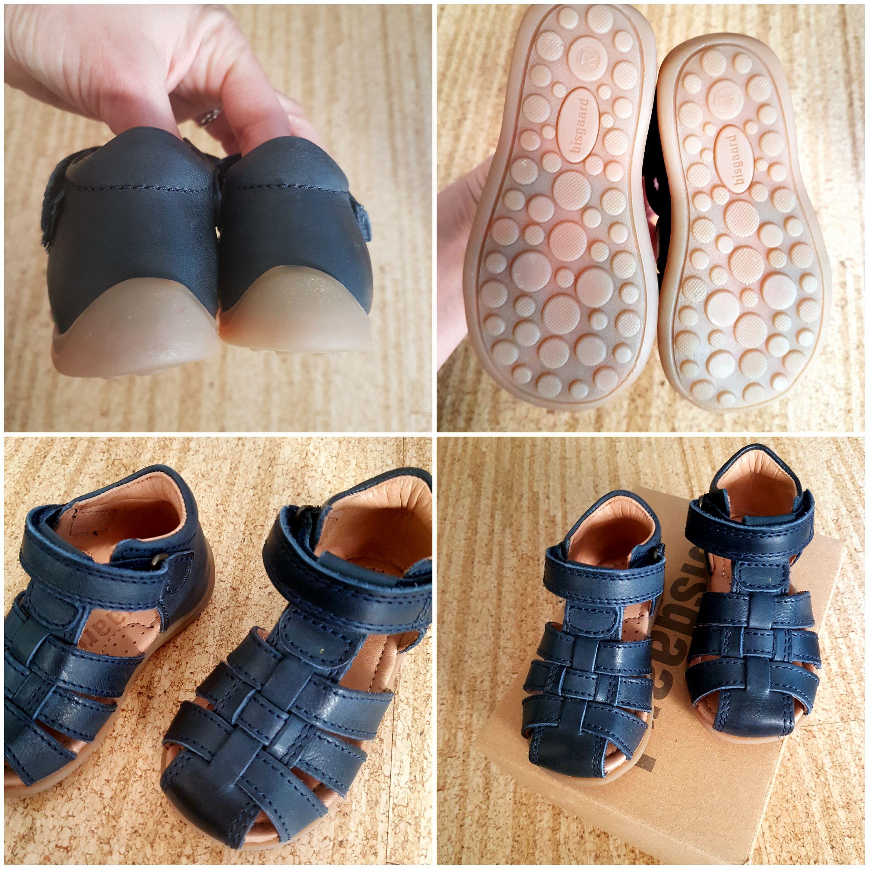 Neue Sandalen von Bisgaard Größe 20 21