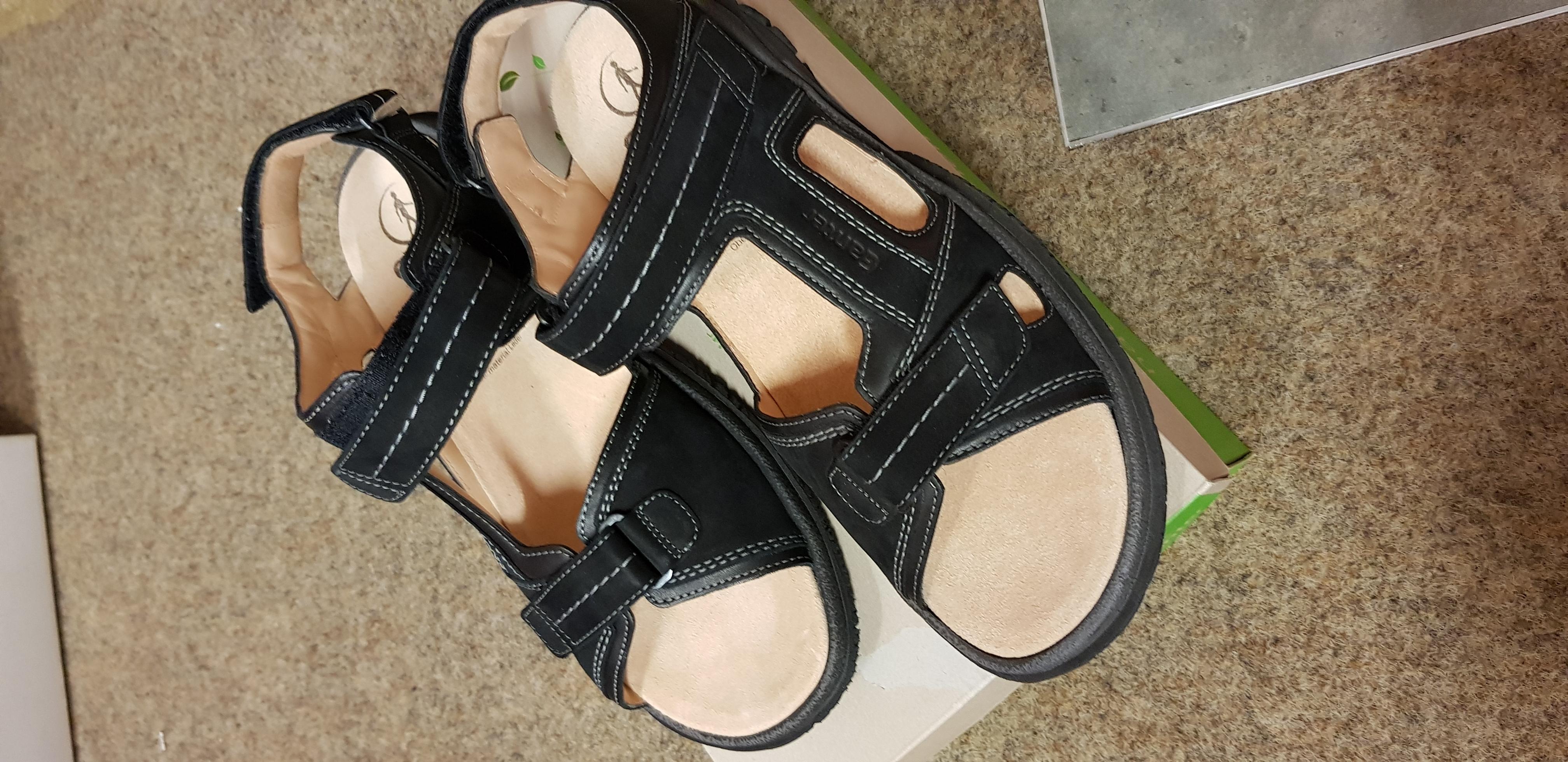 Sandale Herren