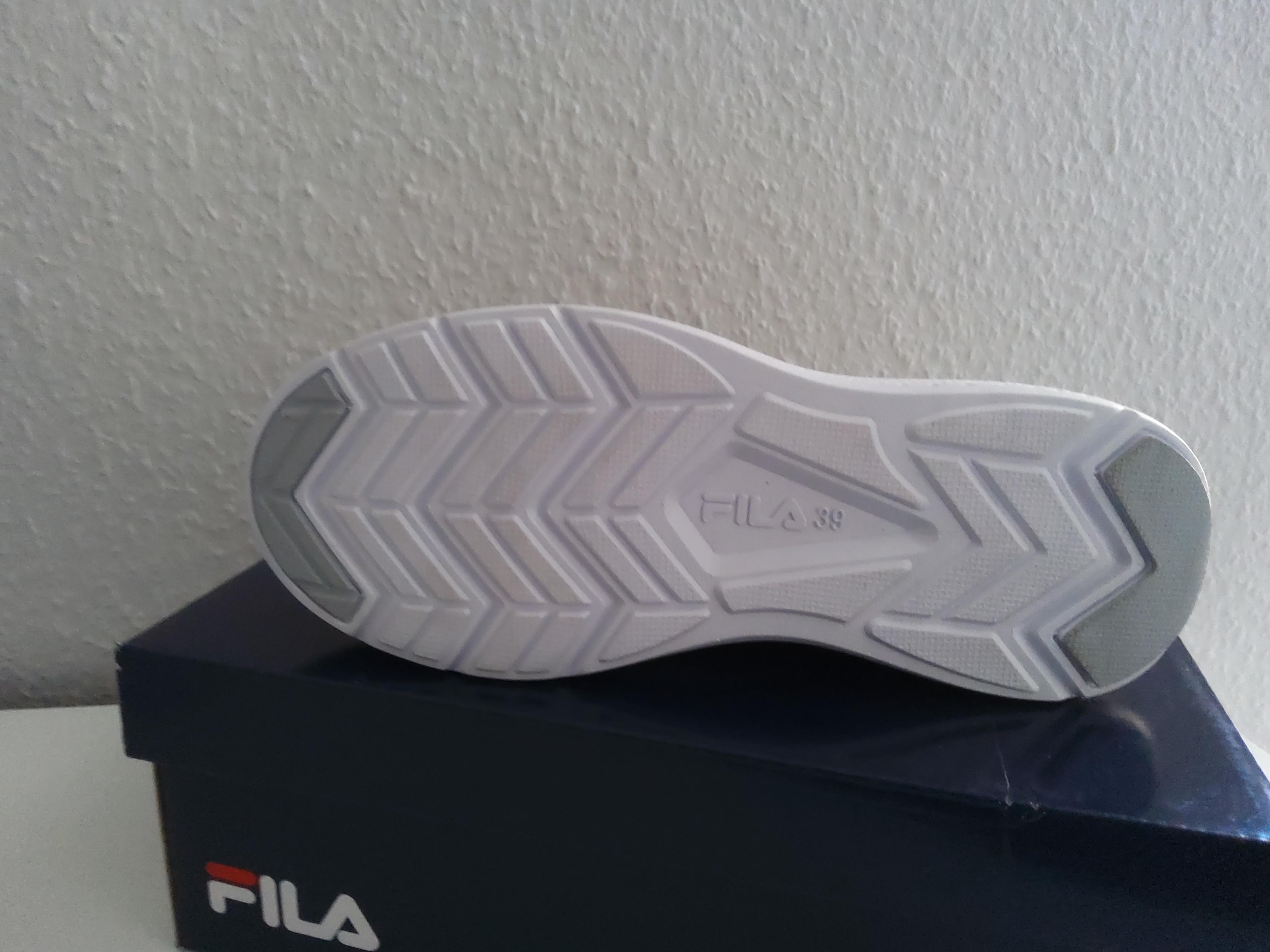 Bild Nummer 4 von Damen Sneaker Fila