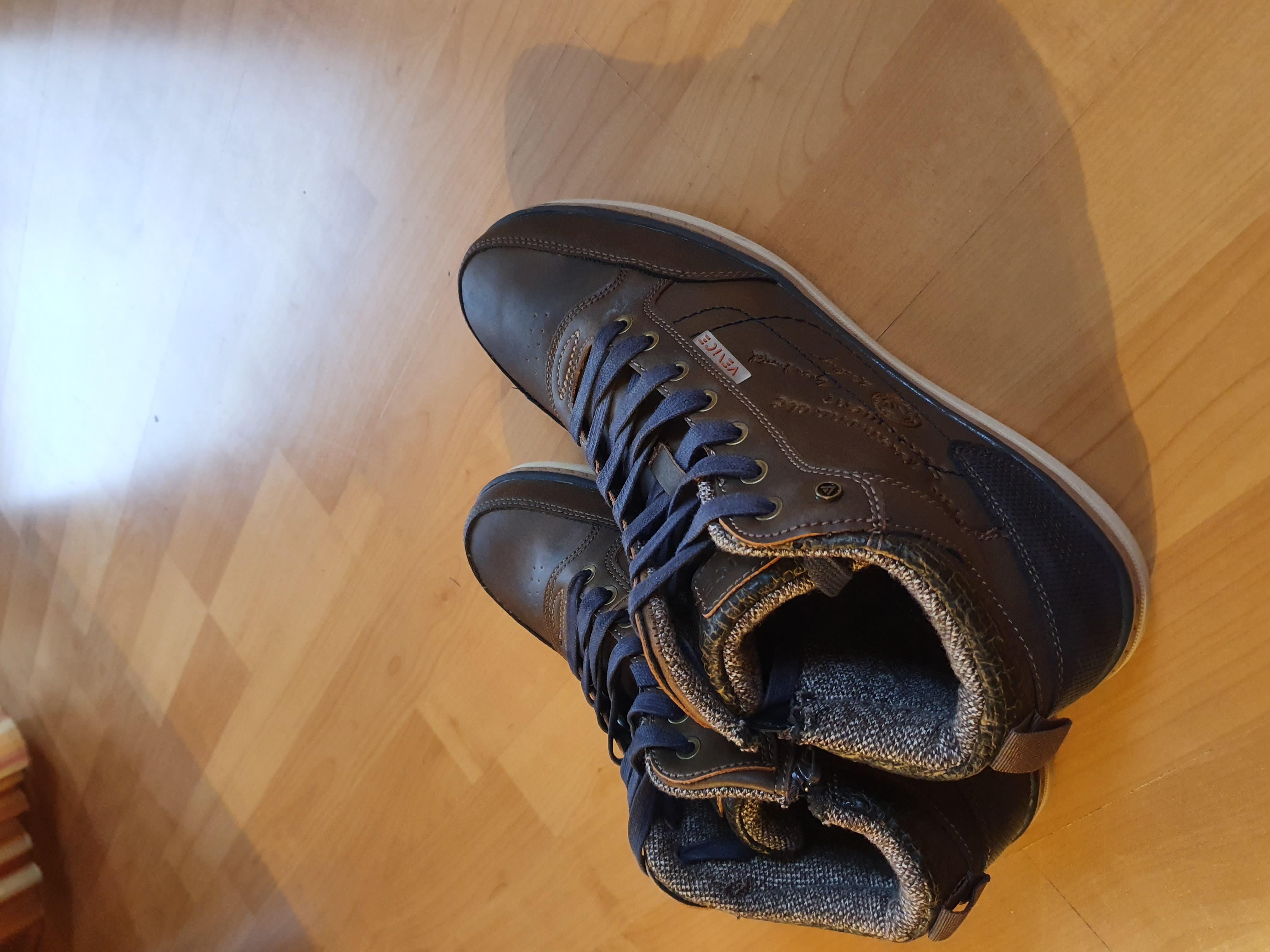 Bild Nummer 2 von Venice Herren Schuhe Braun