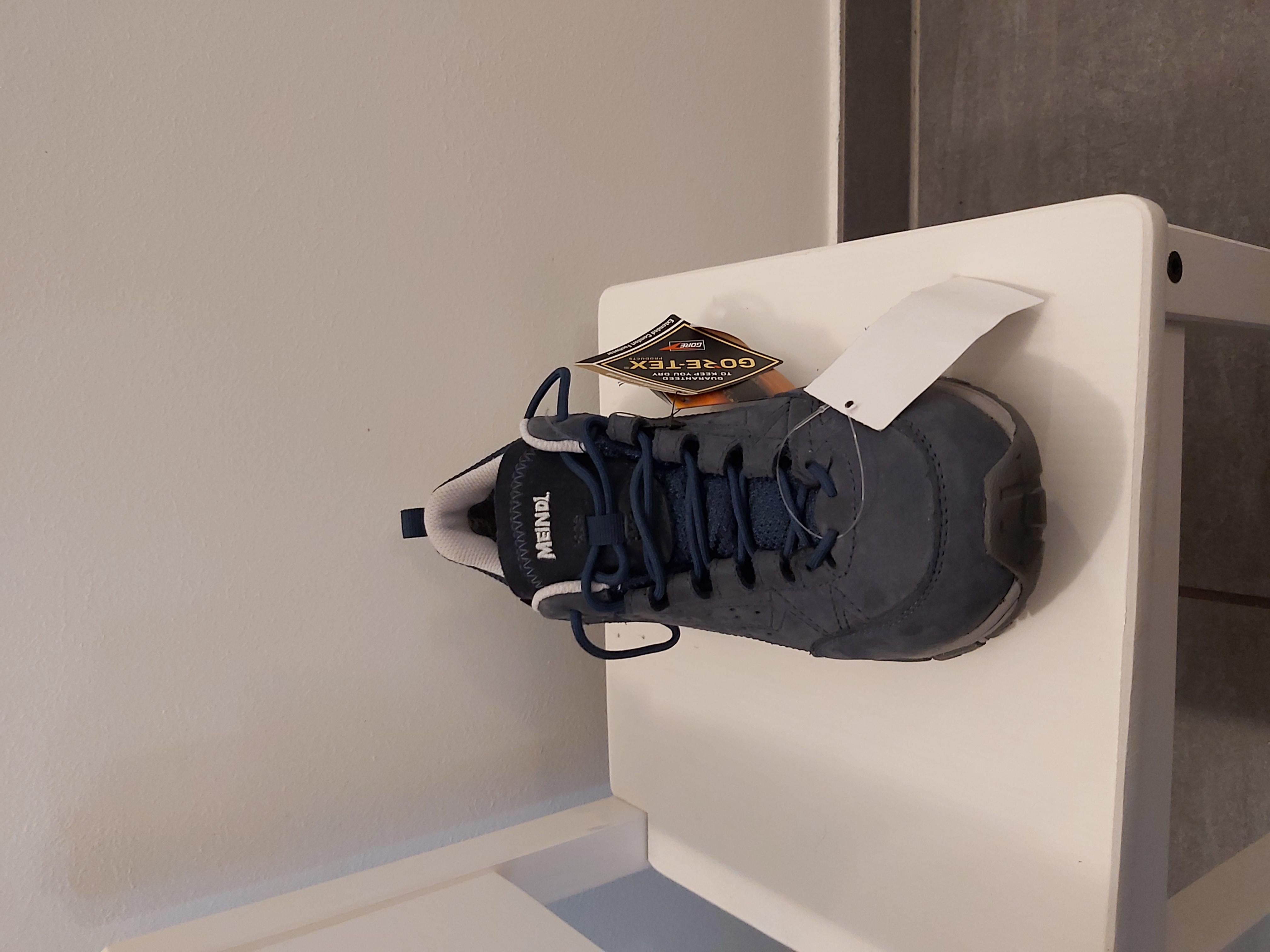 Bild Nummer 2 von Trecking Schuhe von Meindl