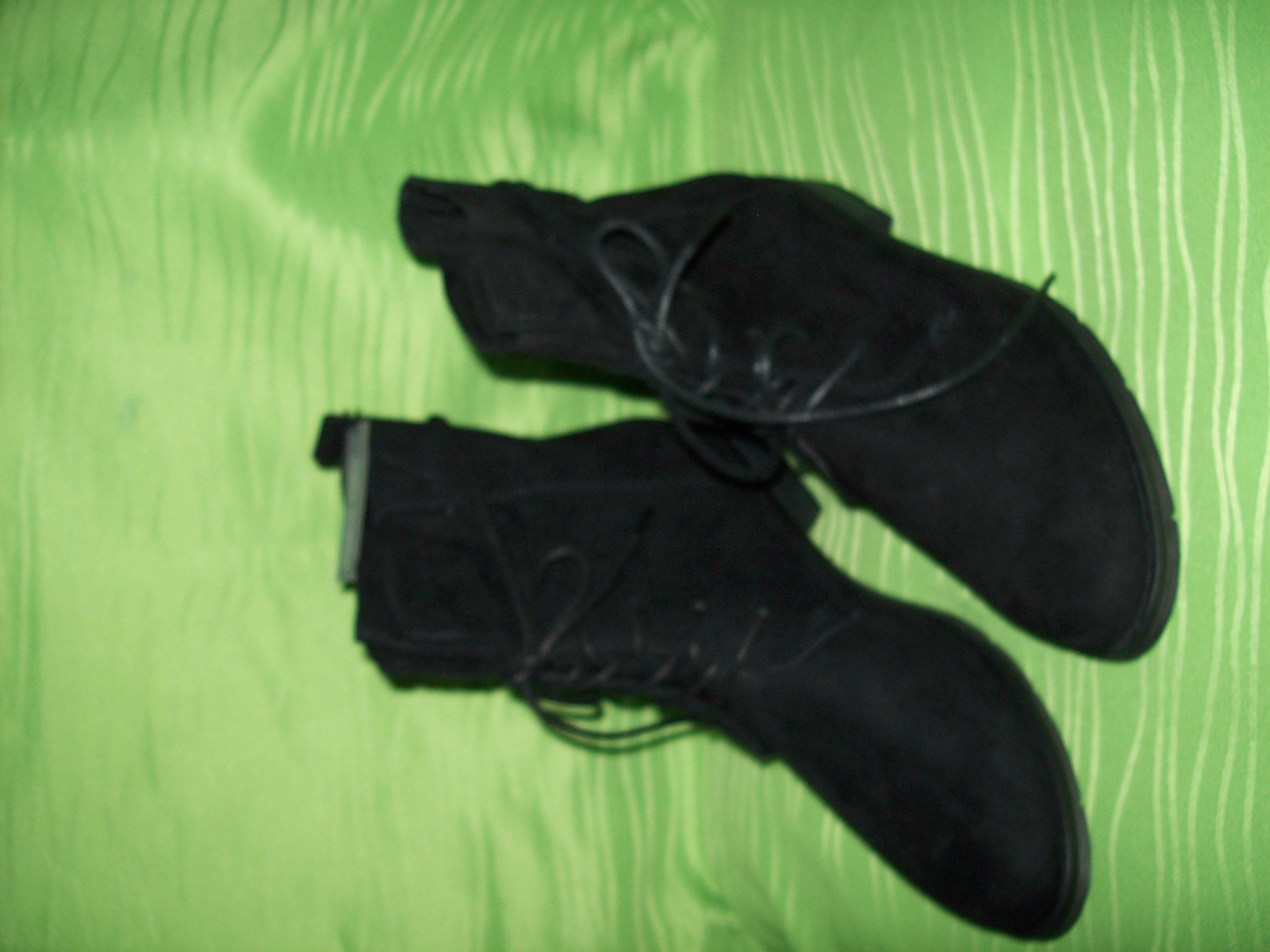 Bild Nummer 2 von Damen-Schnürschuh schwarz von Marco Tozzi