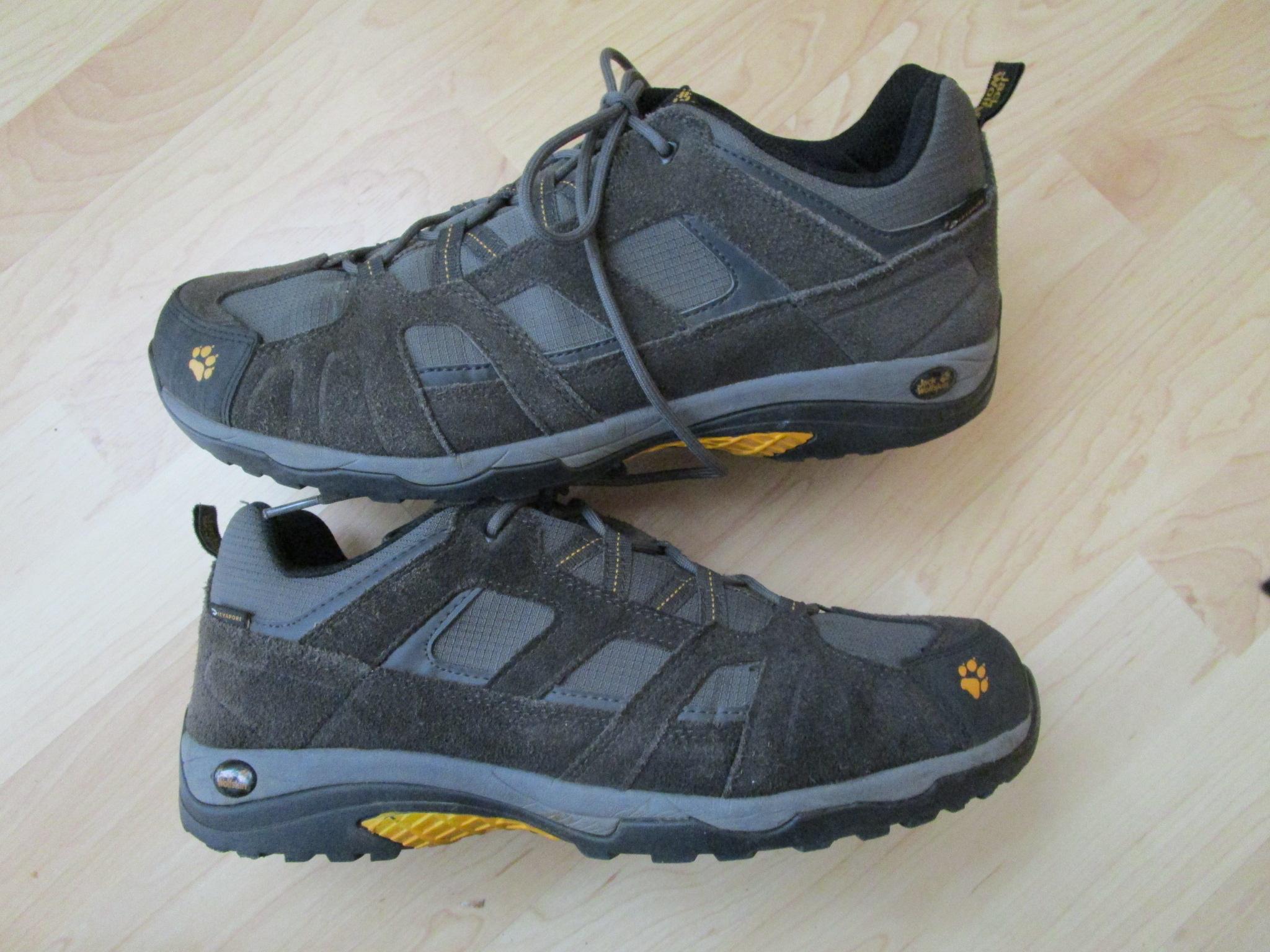 Bild Nummer 2 von Jack Wolfskin Schuhe Outdoor Walking Freizeit