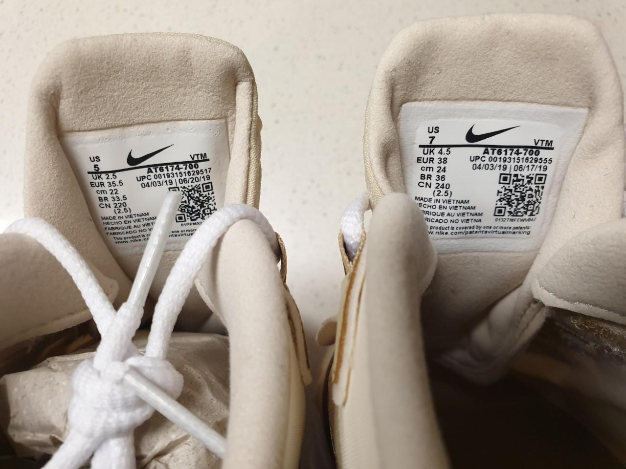Bild Nummer 5 von Nike Air Max 270 React