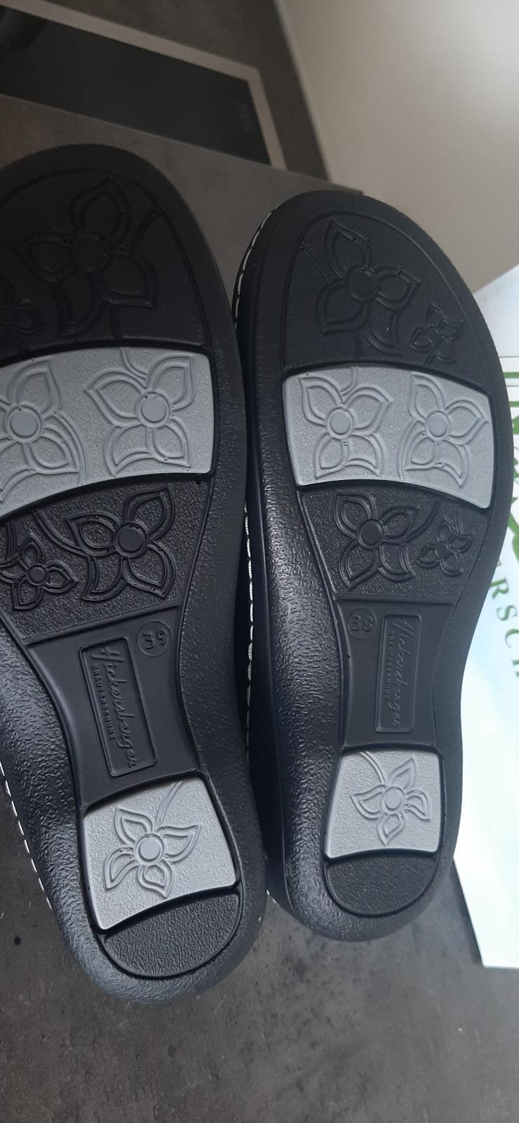 Bild Nummer 3 von Sandale schwarz Hickersberger