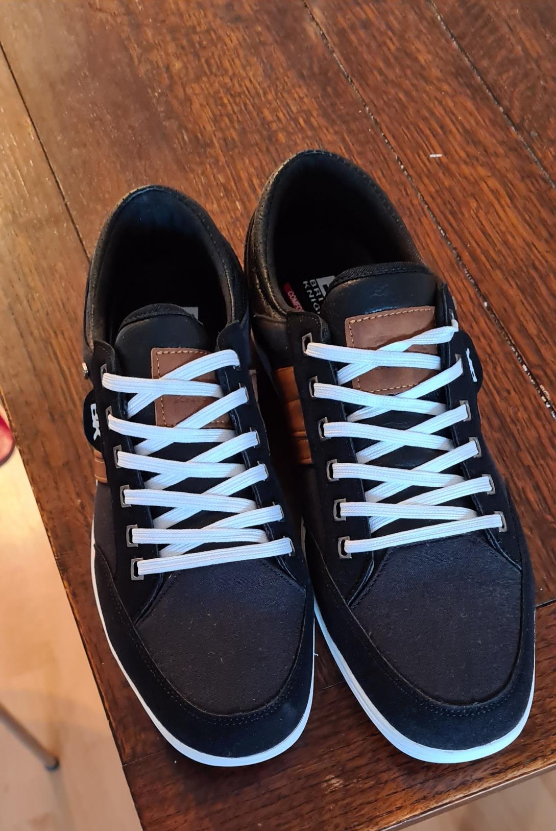 Bild Nummer 2 von BK British Knights Sneakers