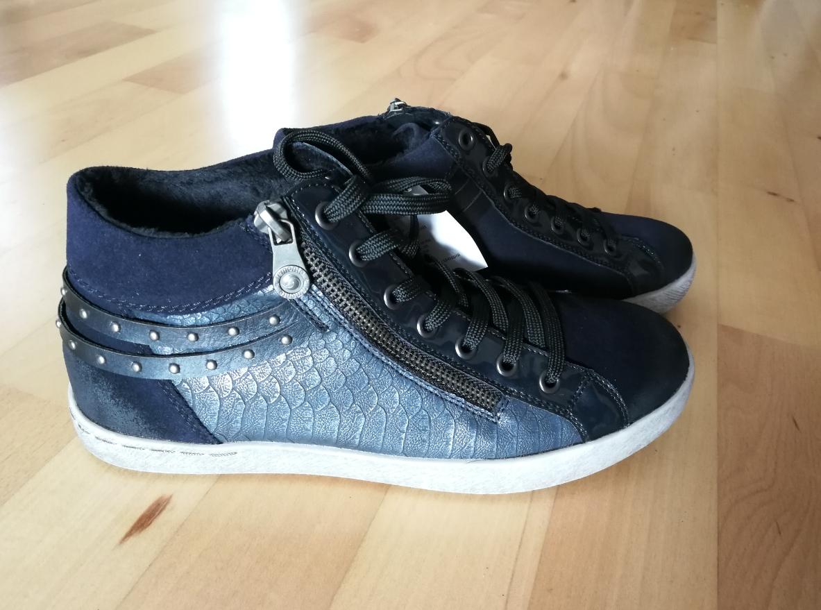 Paul Green Sneaker li.36 re. 39