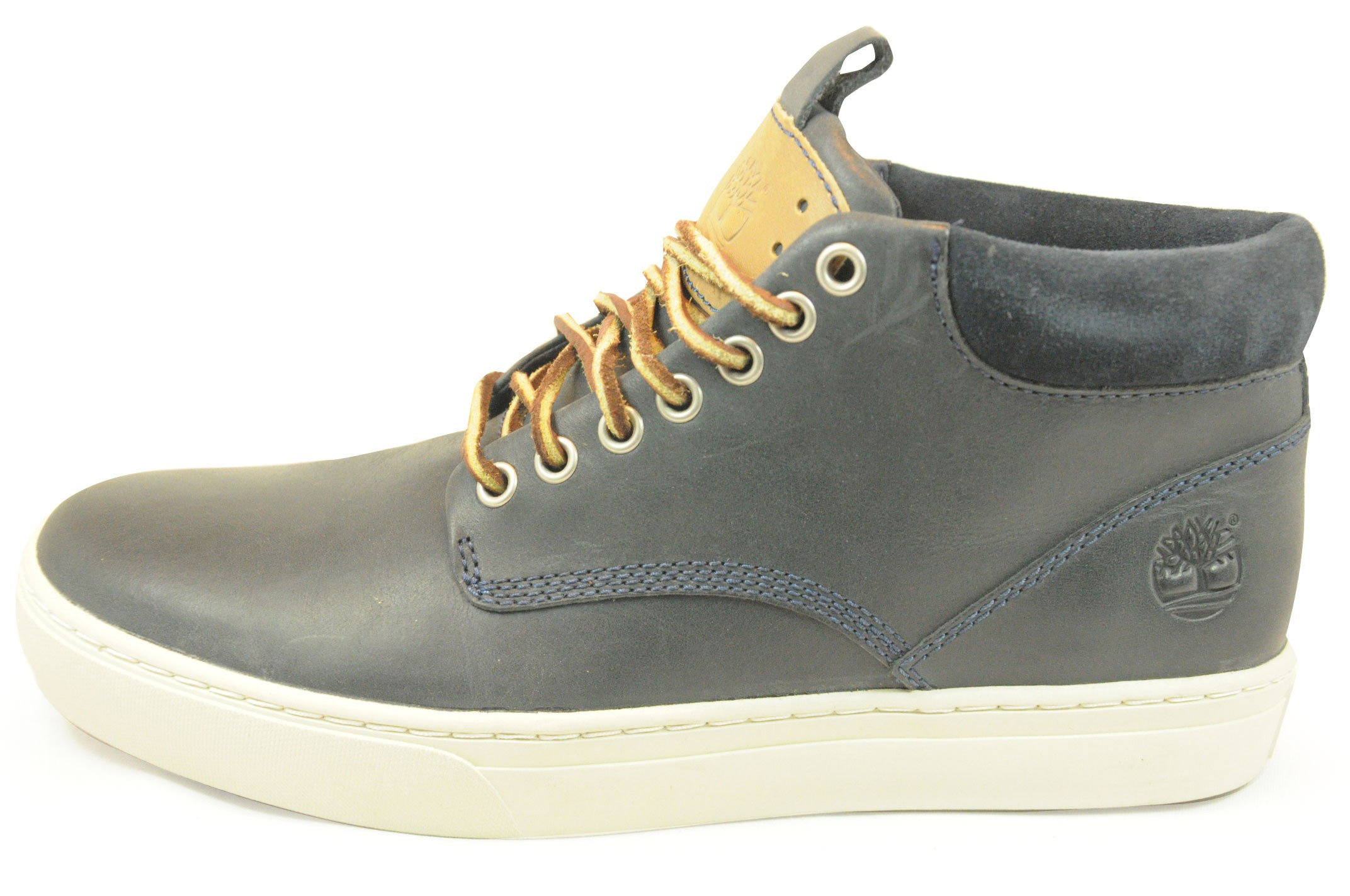Foto des unpaars Timberland Sneakers