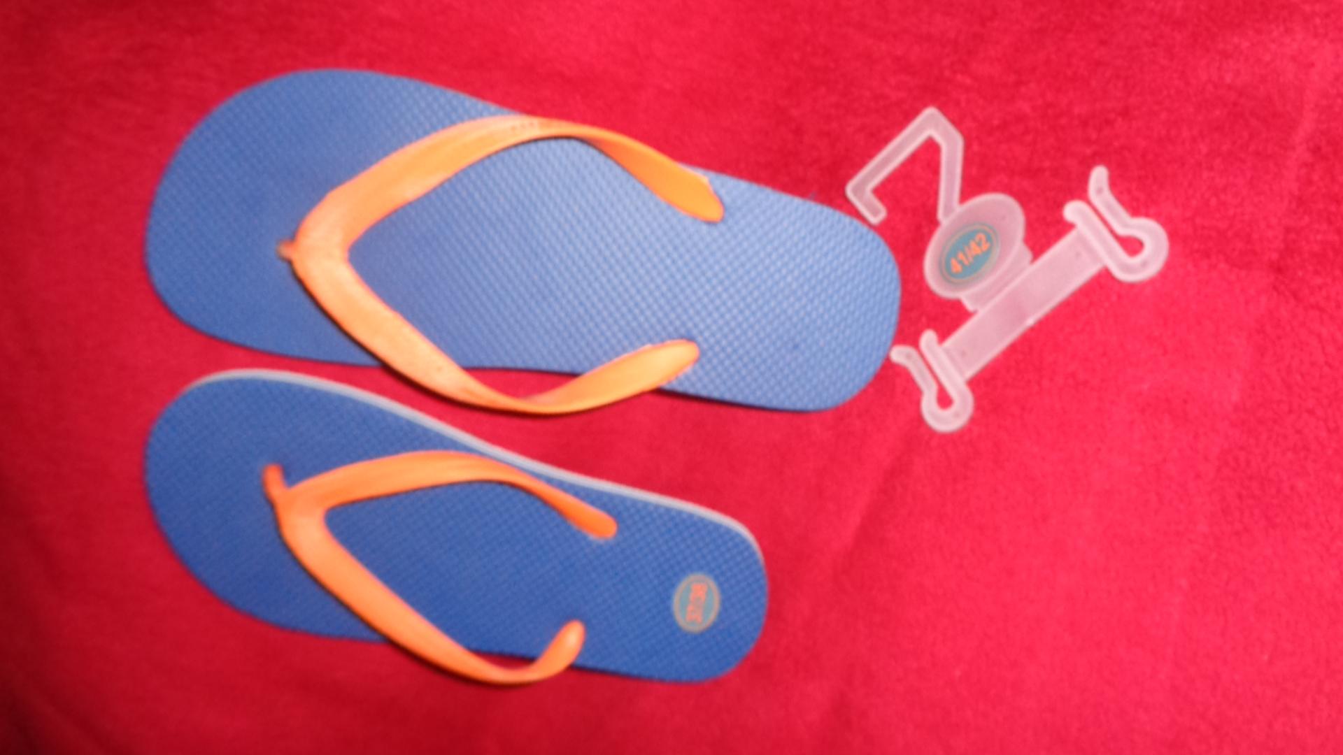 Flip Flop / V-Sandale