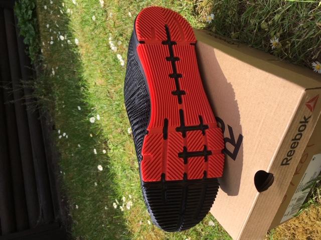 Bild Nummer 2 von Rebook Speed TR Flexweave  L:39  R: 37,5