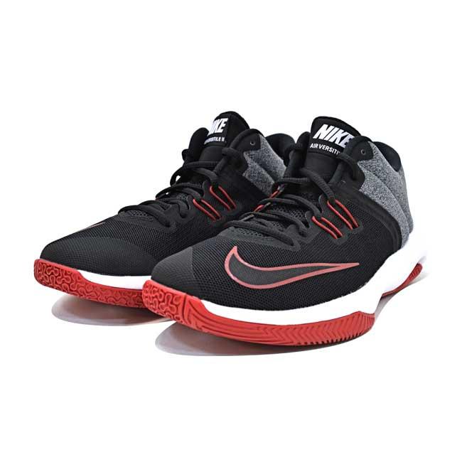 Foto des unpaars Nike Air Versitle 2 Sportschuhe