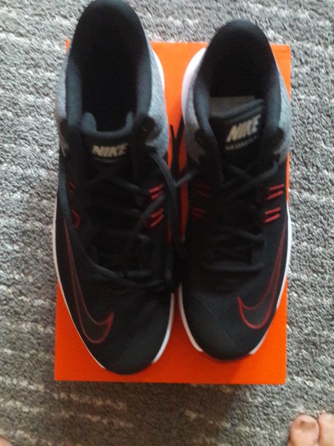 Bild Nummer 4 von Nike Air Versitle 2 Sportschuhe
