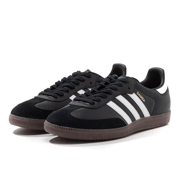 Foto des unpaars Adidas Originals - Samba