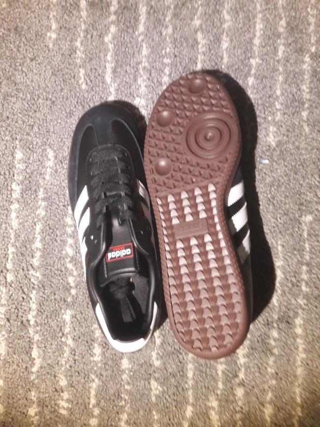 Bild Nummer 3 von Adidas Originals - Samba