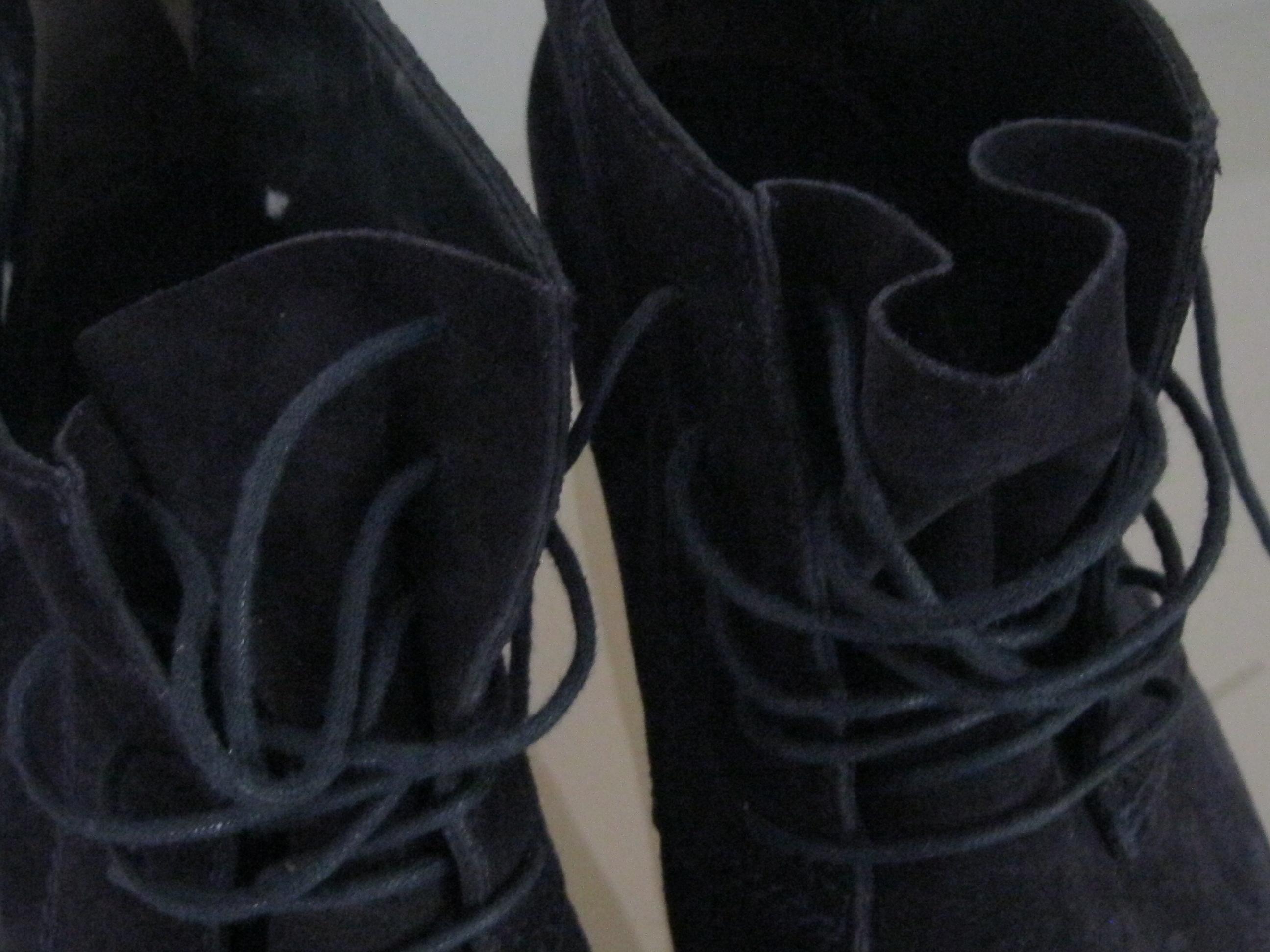 Bild Nummer 2 von Aktuelle superschöne BOOTS Stiefeletten PAUL GREEN neu ungetragen Unpaar
